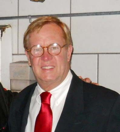 Bill Boerum